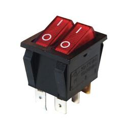 Robotistan - IC101 Çiftli Işıklı Anahtar