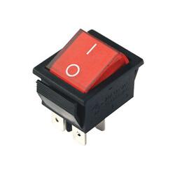 Robotistan - IC104 Large Lighted Switch Rocker