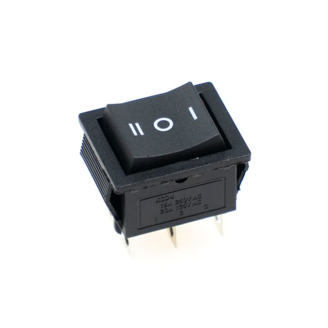 IC111 Button with Arrow, Spring