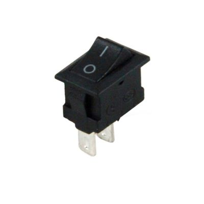 IC125B S Mini Switch