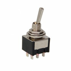 China - IC145 6 Feet Toggle Switch On-Off-On