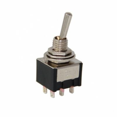 IC145 6 Feet Toggle Switch On-Off-On