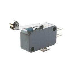 Robotistan - IC171 Uzun Makaralı Mikro Switch
