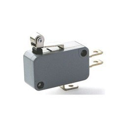 Robotistan - IC172 Micro Switch with Short Pulley