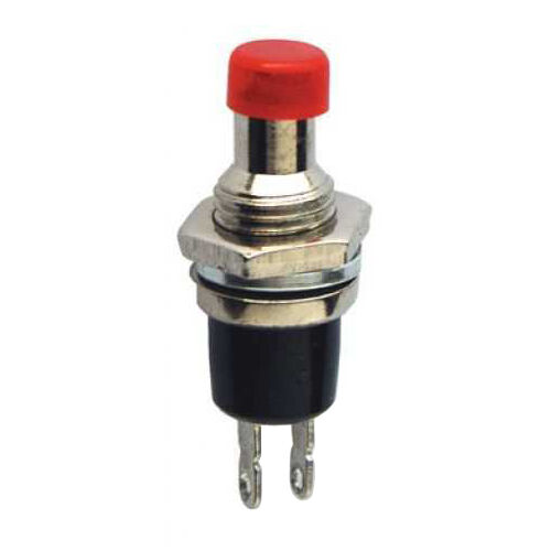 IC177 Red Push Button