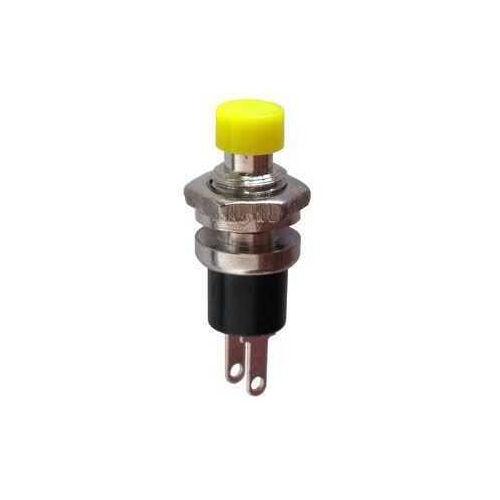 IC177 Yellow Push Button