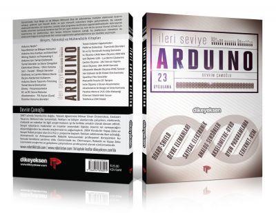 İleri Seviye Arduino - Devrim Çamoğlu