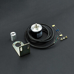 DFROBOT - Incremental Photoelectric Rotary Encoder - 400P-R