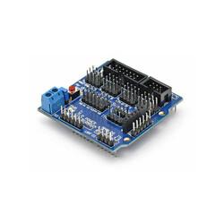 Robotistan - IO Expanding Shield for Arduino