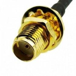 IPEX-SMA RF Interface Cable - Thumbnail