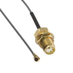 Jc - IPEX-SMA RF KABLO - RF Interface Kablosu