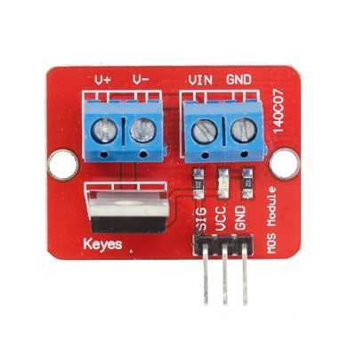 IRF520 Mosfet Driver Module
