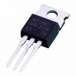 China - IRFP2807 Power MOSFET