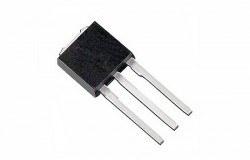 IR - IRFU120 - 7.7A 100V MOSFET - TO251 Mofset
