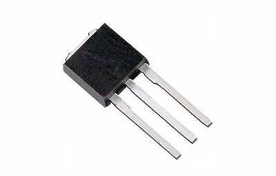 IRFU120 - 7.7A 100V MOSFET - TO251 Mofset