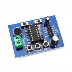 Robotistan - ISD1820 Ses Kayıt ve Çalma Modülü