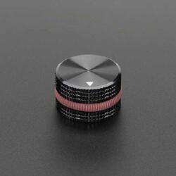 Adafruit - İşlenmiş Metal Potansiyometre Başlığı - 1 Inch Çap
