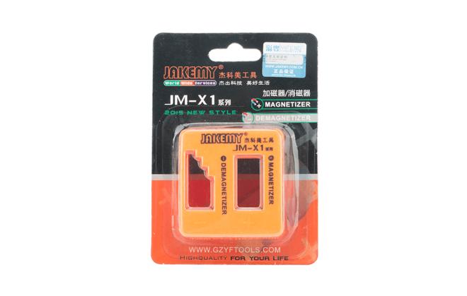 Jakemy Mıknatıslama Aracı JM-X1
