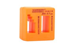 Jakemy Mıknatıslama Aracı JM-X1 - Thumbnail