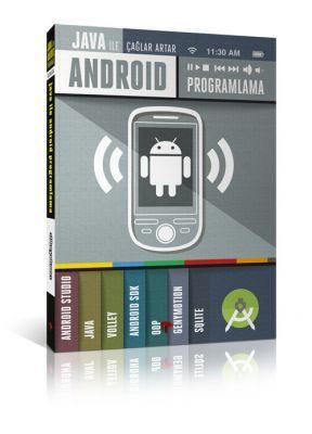 Java ile Android Programlama - Çağlar Artar