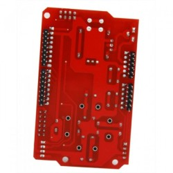 Joystick Shield for Arduino - Thumbnail