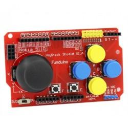 Robotistan - Joystick Shield for Arduino