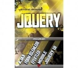 JQuery - Cankat Akdemir - Thumbnail