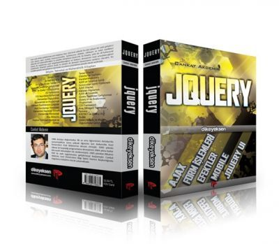 JQuery - Cankat Akdemir
