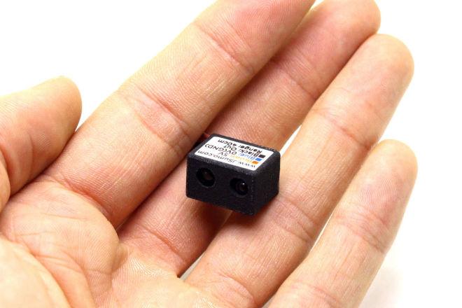 JS40F Kızılötesi Mesafe Sensörü (0-50 cm)