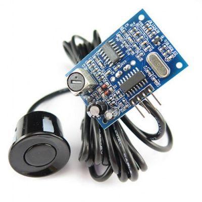 JSN-SR04T Su Geçirmez Ultrasonik Sensör