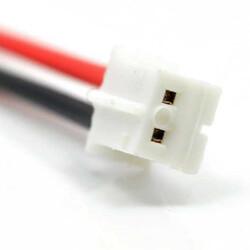 SeeedStudio - JST 2-pin Batarya Konektörü Erkek