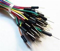 Jumper Kablo E-E | M-M 65'li Karışık Paket - Thumbnail