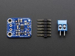 Adafruit - K Type Thermocouple Amplifier