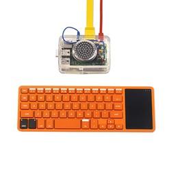 Kano Raspberry Pi 3 Bilgisayar Kiti - Thumbnail
