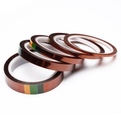 China - Kapton Tape 50mm x 30mt