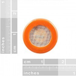 Karbonmonoksit Gaz Sensörü - MQ-7 - Thumbnail