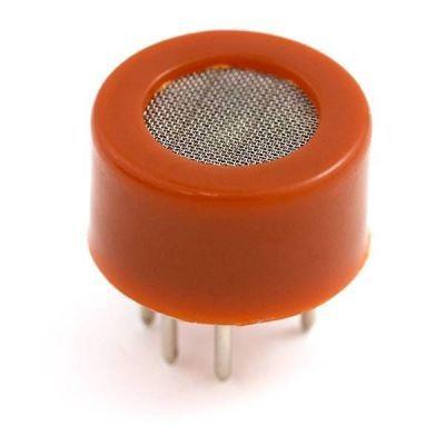 Karbonmonoksit ve Yanıcı Gaz Sensörü - MQ-9