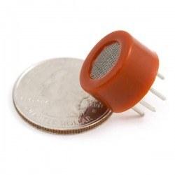 Karbonmonoksit ve Yanıcı Gaz Sensörü - MQ-9 - Thumbnail