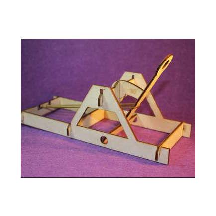 Stemist Box Katapult