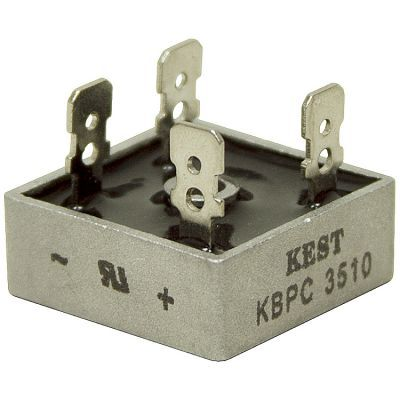 KBPC3510 - 1000V 35A Bridge Fairchild Diode