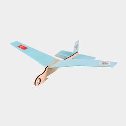 Bilim Parkı - Kendin Yap Gezgin Model Uçak Seti