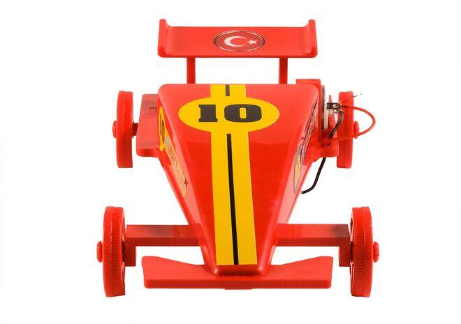 Kendin Yap Yarış Arabam Seti
