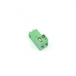 KF2EDGR-5.08-2P - 180 Degree Interlaced Vertical Screw Terminal - Thumbnail