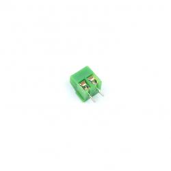 KF350-2P 2 Pinli Mini Klemens - Thumbnail