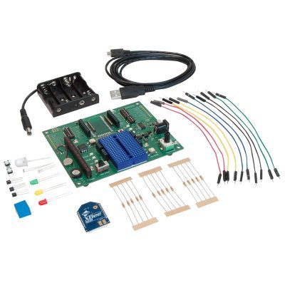XBee Wi-Fi Kit Cloud XKA2B-WFT-0