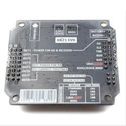 KK2.1 EVO Uçuş Kontrol Kartı - Thumbnail