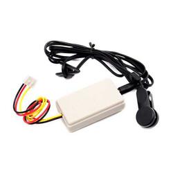 SeeedStudio - Klipsli Nabız Ölçer Sensör - Ear-clip Heart Rate Sensor