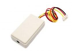 Klipsli Nabız Ölçer Sensör - Ear-clip Heart Rate Sensor - Thumbnail