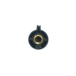 KN113 Potentiometer Knob - Blue - Thumbnail