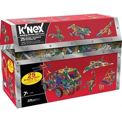 K′NEX - K'NEX 25 Model Set